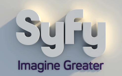 Syfy (formerly Sci-Fi)