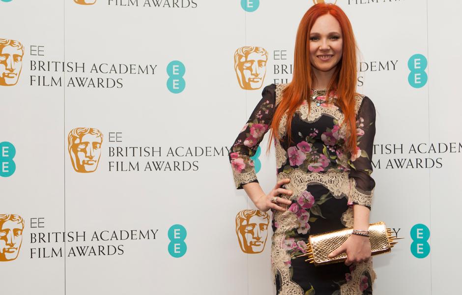 EE BAFTAs 2013