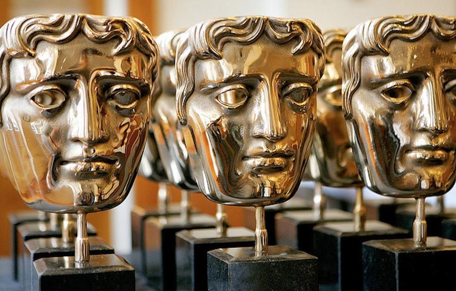 EE BAFTAs 2014